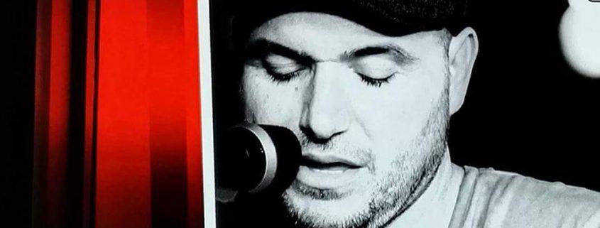 Jeremy Olivier on VoiceSA - my photo